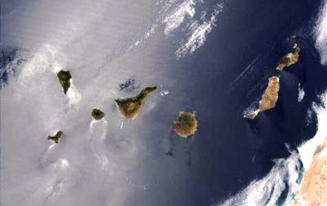 Ecologistas contra la explotaci�n de hidrocarburos en Canarias