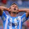 El Málaga desaprovecha otra oportunidad de podio