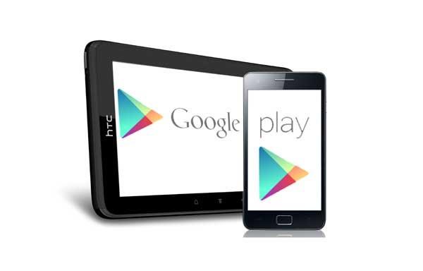 La Google Play Store ya tiene m�s de 15 mil millones de descargas