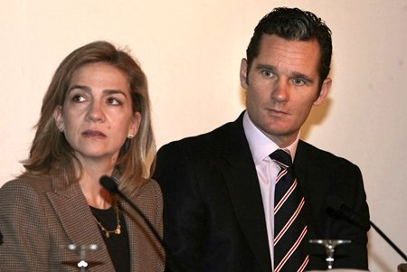 Diego Torres: 'Todo lo hacíamos con el consentimiento de la Casa Real'