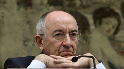 Pavor en los accionistas de Bankia