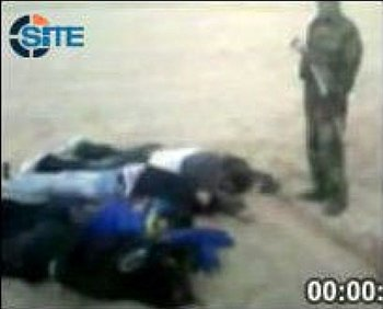Siete asesinatos en Nigeria