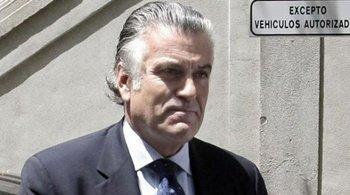 Luis Bárcenas declarará ante los jueces Ruz y Bermúdez el próximo viernes, 22 de marzo