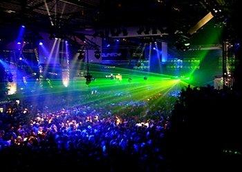 Qlimax, el mayor festival hardstyle del mundo regresa en noviembre