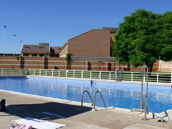 Las piscinas municipales de madrid abrir n el 31 de mayo for Madrid piscinas municipales
