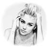 Una ikurriña para Miley