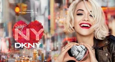 DKNY se inspira en el verano neoyorkino
