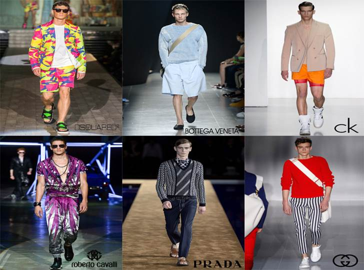 Milán Fashion Week SS/2015