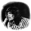 Retrospectiva fotográfica de los Rolling Stones