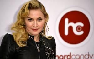La polémica demanda a Madonna