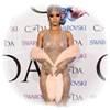 Rihanna al desnudo