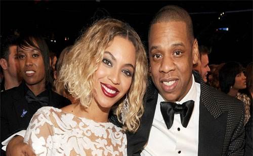 Beyoncé acusa indirectamente a su marido de infiel