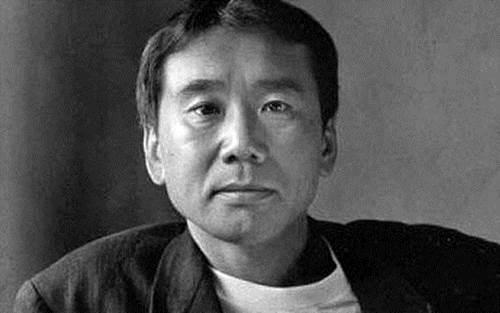 Vuelve Murakami