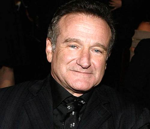 El motivo del suicidio de Robin Williams