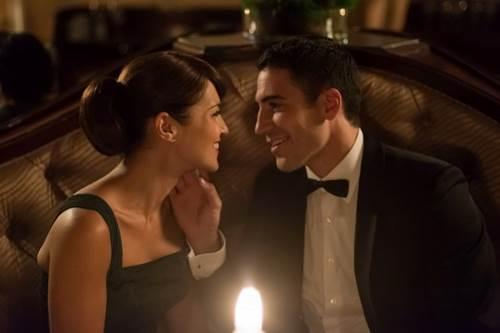 Los italianos se llevan 'Gran Hotel' y 'Velvet'