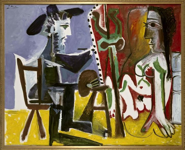 Picasso toma Florencia