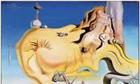 Dalí nos enseña literatura