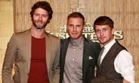 Take That presenta 'These Days' como trío