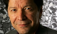Jorge Zepeda Patterson gana el Premio Planeta de Novela