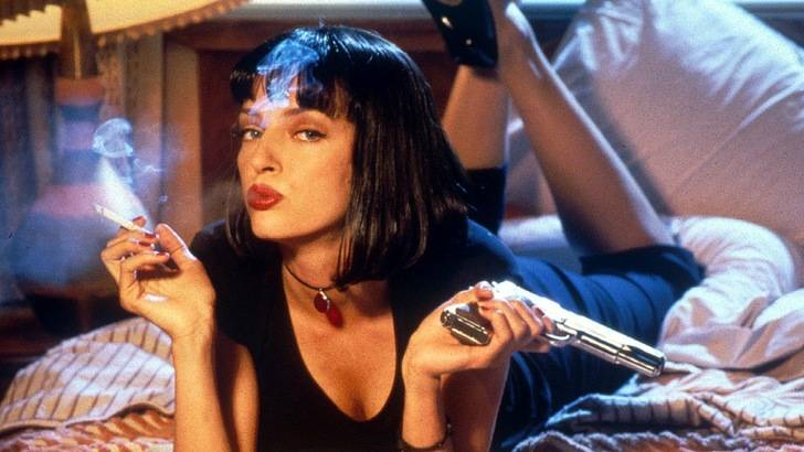 Tarantino planea su retirada