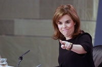 Soraya for president