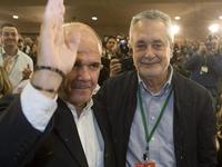 Chaves y Griñán mentirán al Supremo