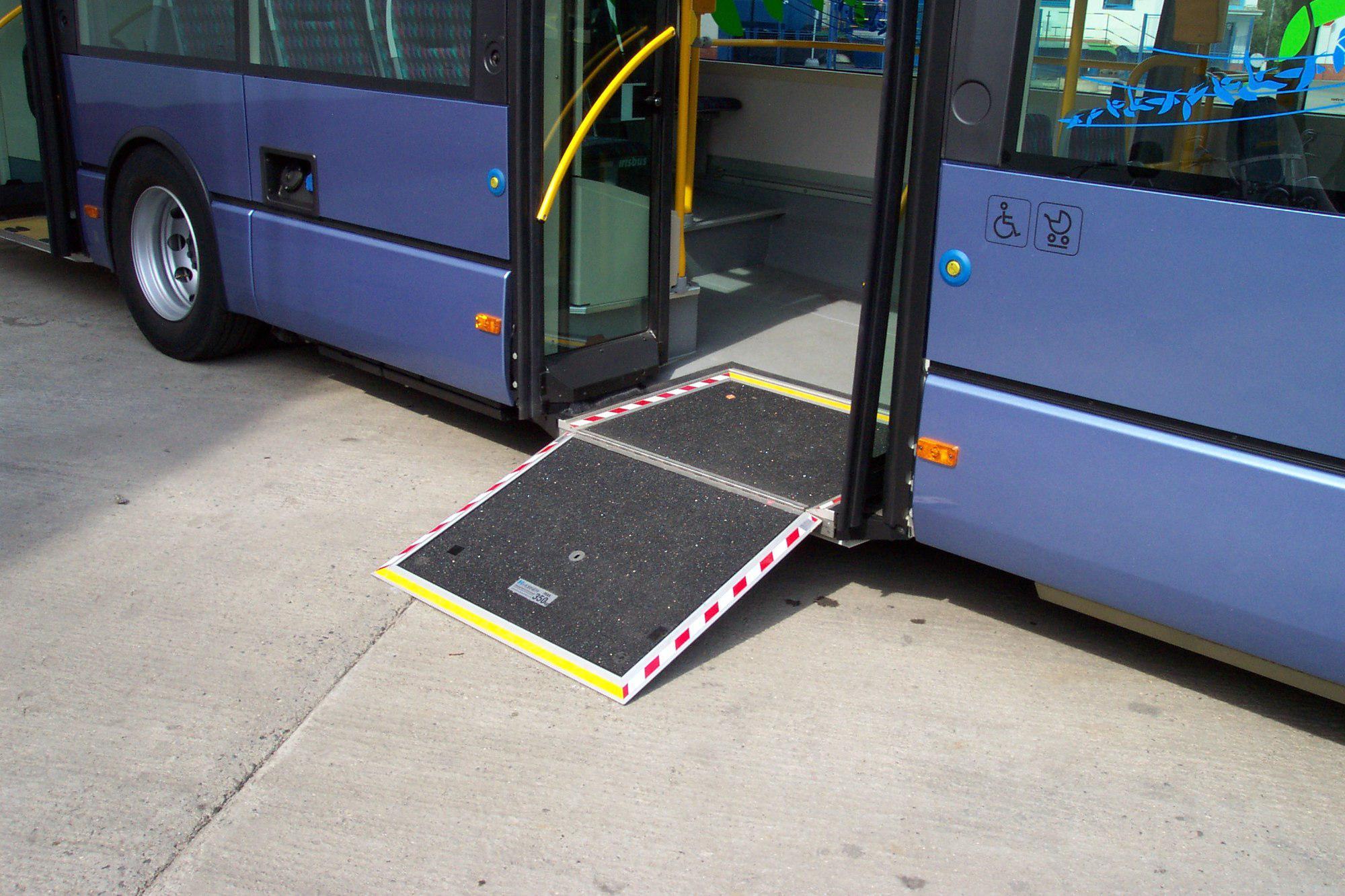 8ef60df9f Los carritos dobles podrán ir en autobús | Hora Punta