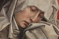 Rogier van der Weyden hace historia