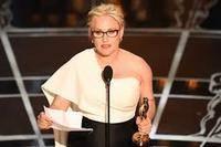 El reivindicativo discurso de Patricia Arquette