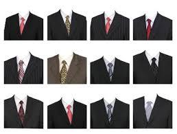Cómo combinar traje, camisa y corbata