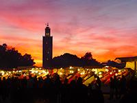 Marruecos, un país genocida