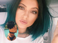A Kim Kardashian le sale competencia