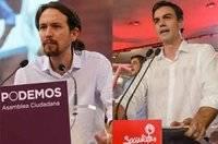 El pesoe puede contaminar a Podemos
