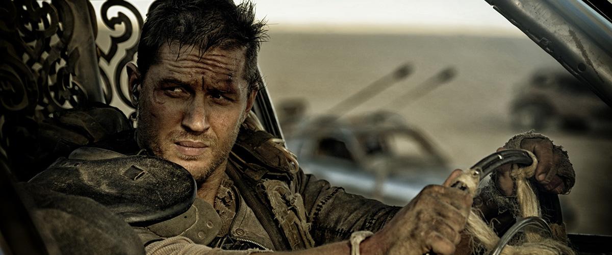 Mad Max: Furia en la carretera 3D