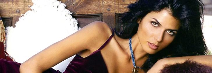 Debut de la modelo y actriz María Reyes - 1152015_Maria_Reyes