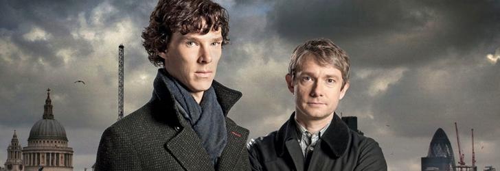 Aún queda 'Sherlock' para rato