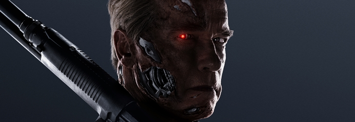 Así es el renovado Terminator