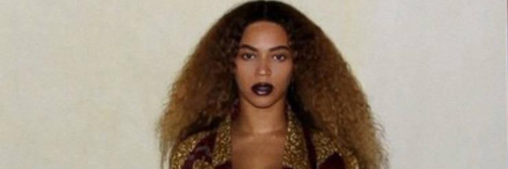 Beyoncé sale en defensa de los veganos