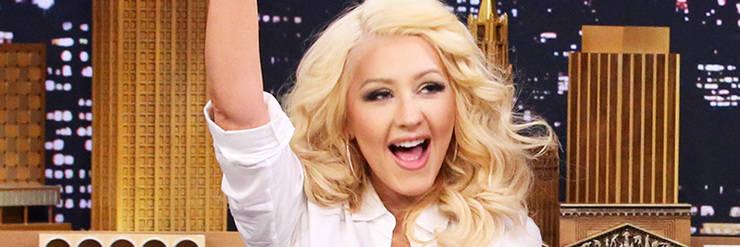¿Qué opina Christina Aguilera de Britney Spears?