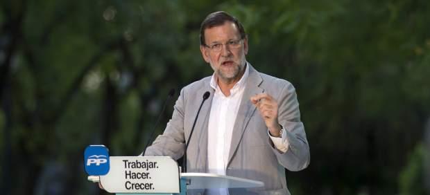 Que ningún parado vote a Rajoy