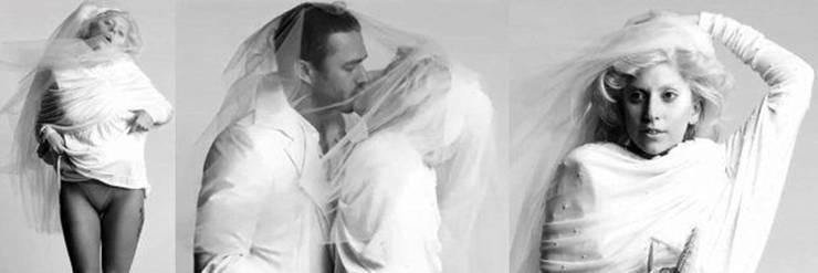 Lady Gaga planea la boda del siglo
