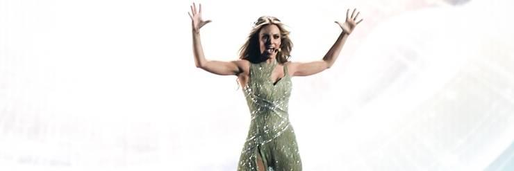 Los mejor y peor vestidos de Eurovisión 2015