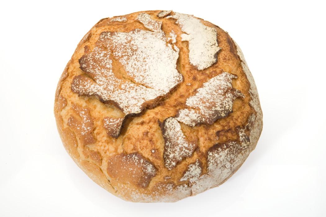 Una alimentación saludable con el pan como producto clave
