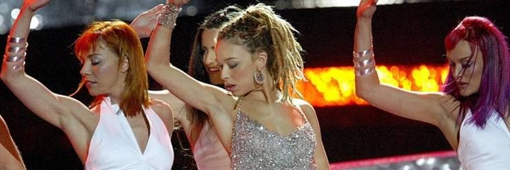Las 5W de España en Eurovisión
