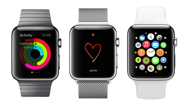 El Apple Watch llega a España a finales de mes