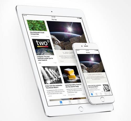 La app del año: News