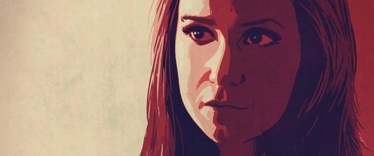 """Katherine Waterston protagonizará """"Animales fantásticos y dónde encontrarlos"""""""