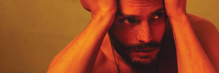 'Grey', la trilogía erótica más esperada