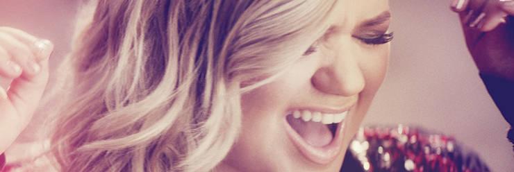 Kelly Clarkson está de vuelta