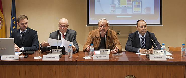 Presentado el primer Directorio de la Información Digital en España